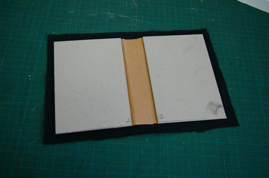 Как сделать книгу фото своими руками
