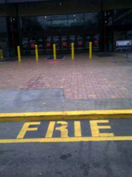 Public Signs: WTF? Part 23