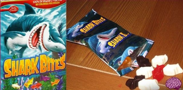 Top Lunchbox Snacks of All Time