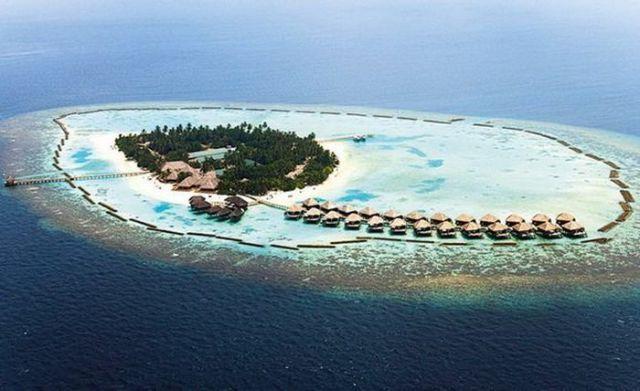 A Gorgeous Island Getaway
