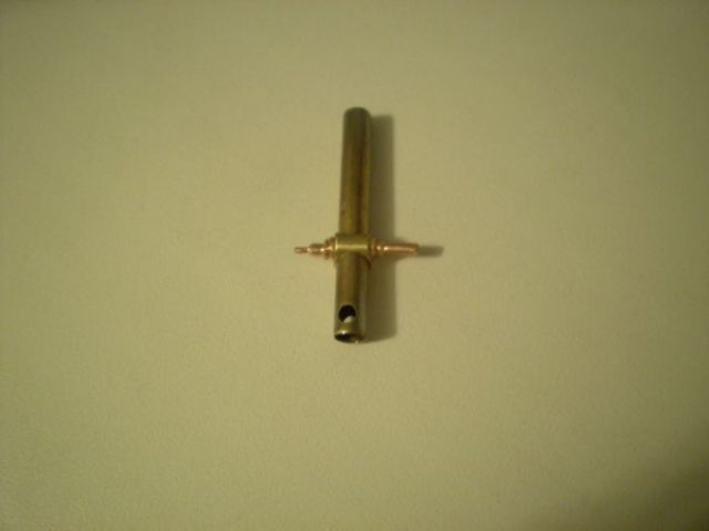DIY Steampunk USB Flamethrower