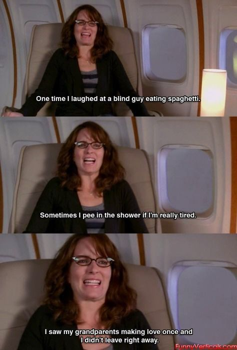Funny Moments That We Loved on 30 Rock
