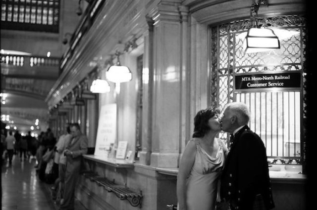 Grand Central Terminal 100 Years Later
