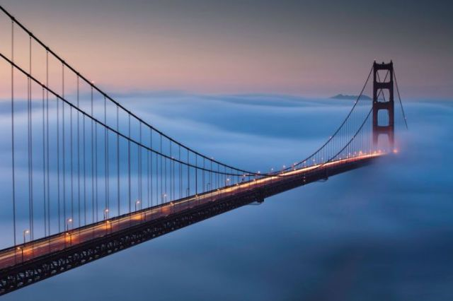 Magnificent bridges from around the world 101 pics for World s coolest bridges
