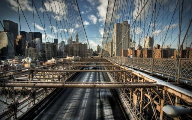 Magnificent Bridges from Around the World