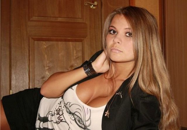 Racy and Ravishing Girls from Russian Social Networks