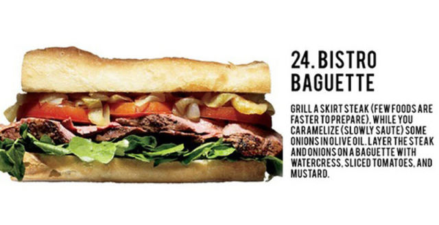 Incredible Sandwiches You Just Have To Try