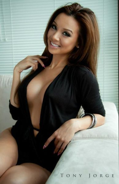 Hot Asian Delights