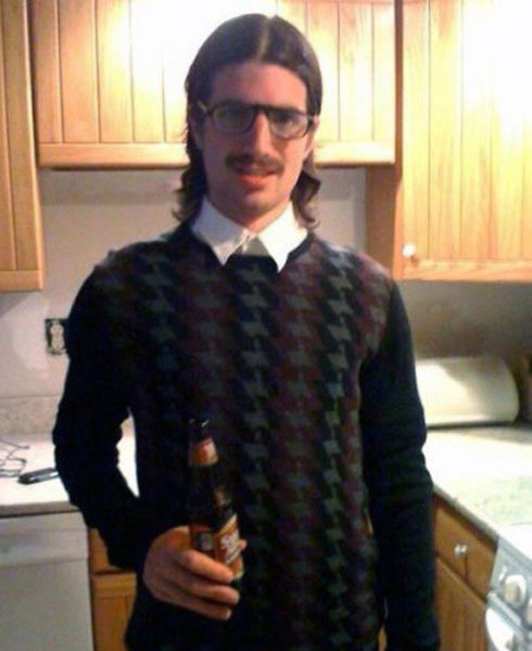 Now That's Hipster