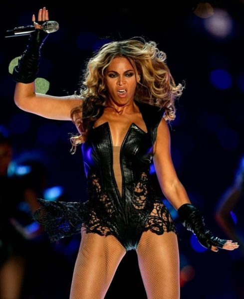 Amusing Responses to Original Beyonce Pics