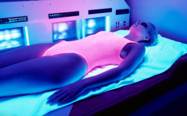 If You Love Sunbeds, You Must See This