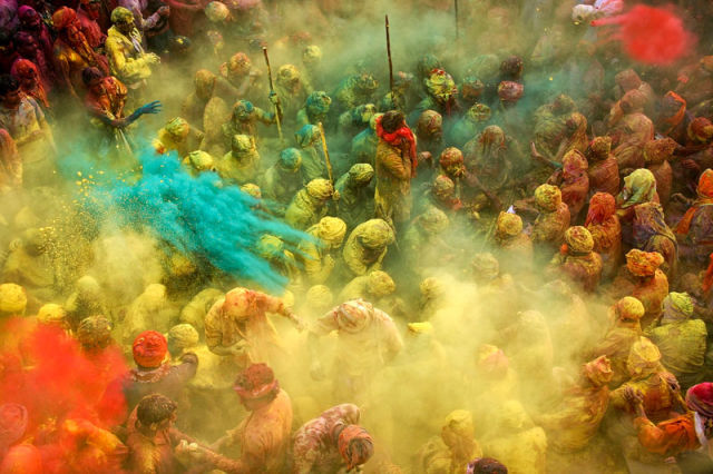 Shortlisted Finalists of the Sony World Photography Awards