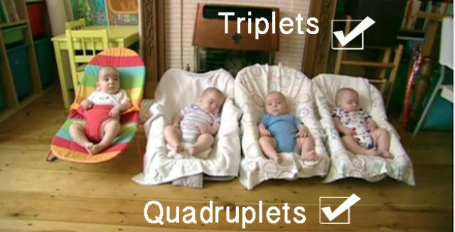 Demystifying Multiple Births