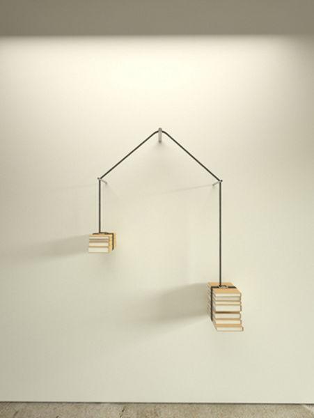 Spectacularly Creative Bookshelves