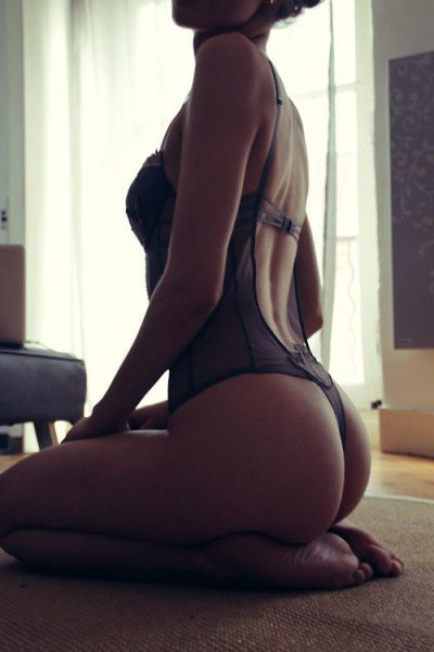 Lingerie Makes Any Day Better