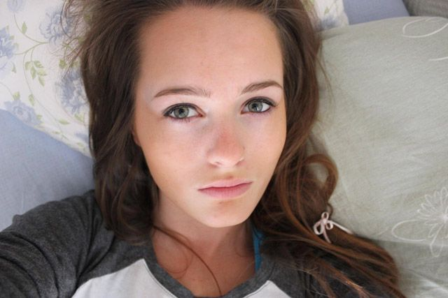 Beauty Is Epitomised in This Gallery of Girls
