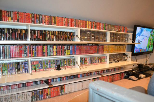 Now This Is How a Gaming Room Should Look