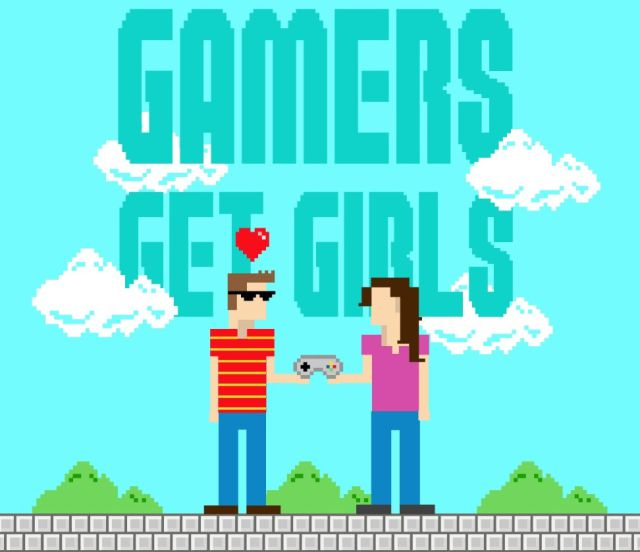 Why Gaming Beats Online Dating Every Time