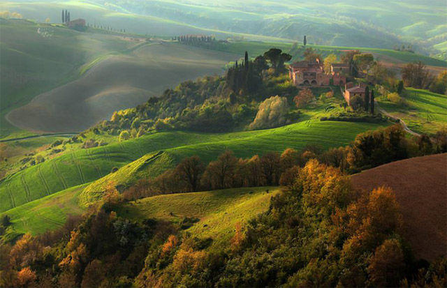 Stunning Locations to Visit in This Lifetime