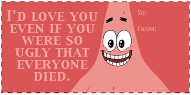 Candid Valentine's Day Cards for Every Scenario