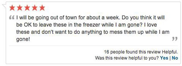 """How to Make Ice"" Recipe Sparks Hilarious Responses"