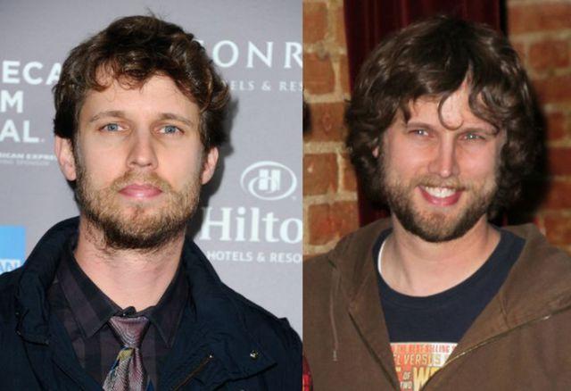 Surprising Celebrity Twins