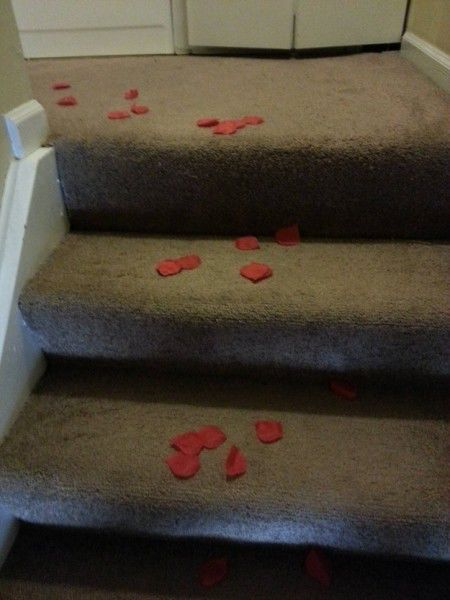 A Classic Roommate Valentine's Day Troll