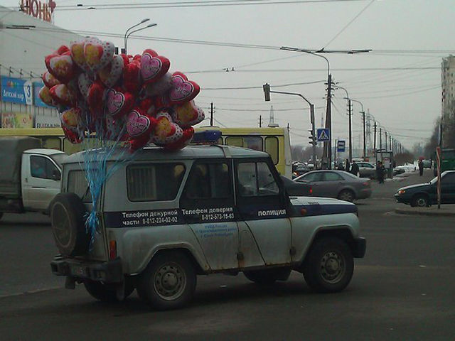 Meanwhile in Russia. Part 6