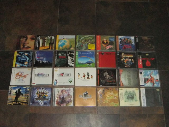 30 Year Gaming Collection for Sale