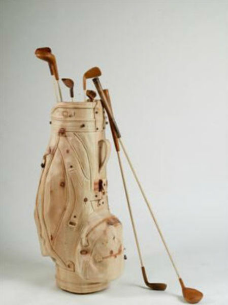 Meet the Amazingly Talented Wood Sculptor