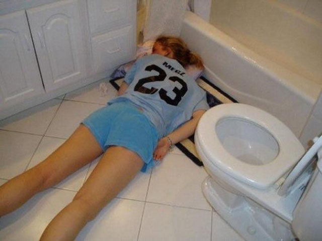 Hilarious Drunk and Wasted People. Part 12