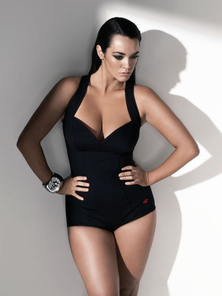 "America's Gorgeous ""Plus Size"" Models"