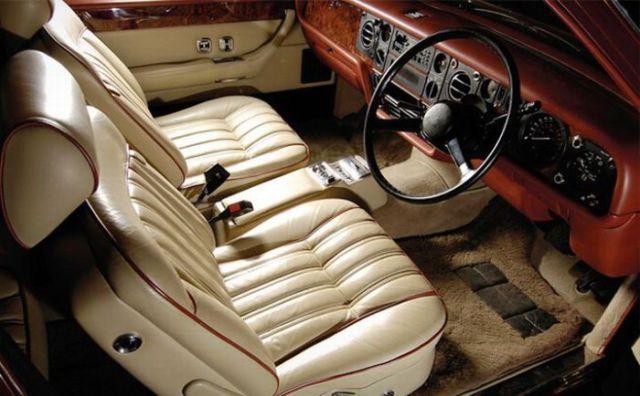 The Most Unattractive Car Designs Ever