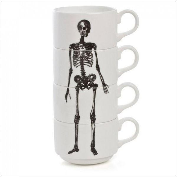 Cool, Gimmicky Mug Creations