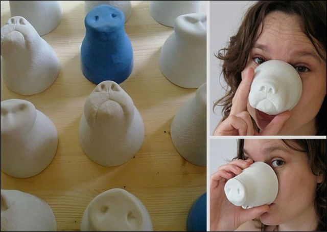 Cool, Gimmicky Mug Creations