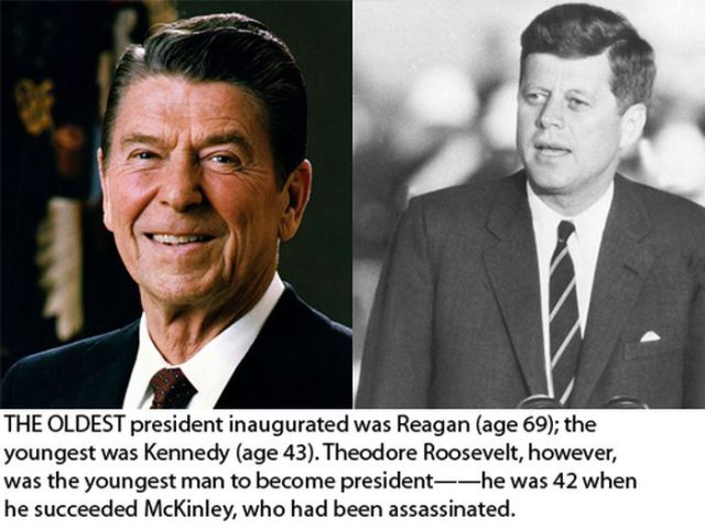 Fascinating Presidential Trivia