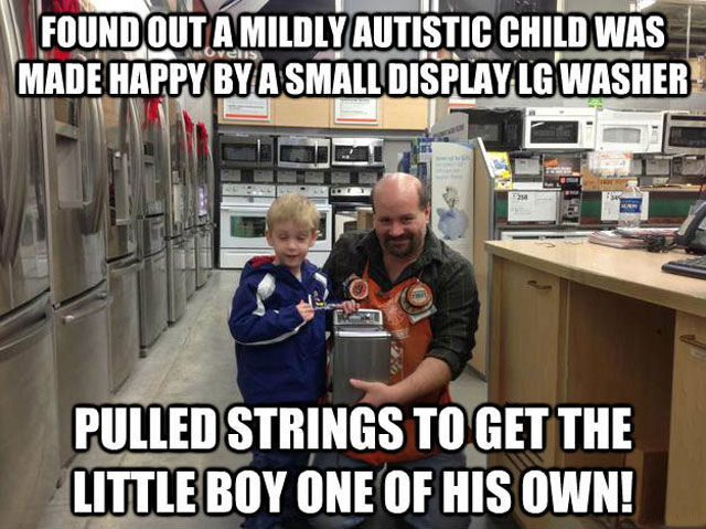 The World Needs More People Like This 39 Pics 2 Gifs