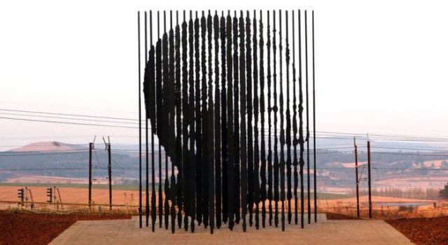 A Remarkable Tribute to Nelson Mandela