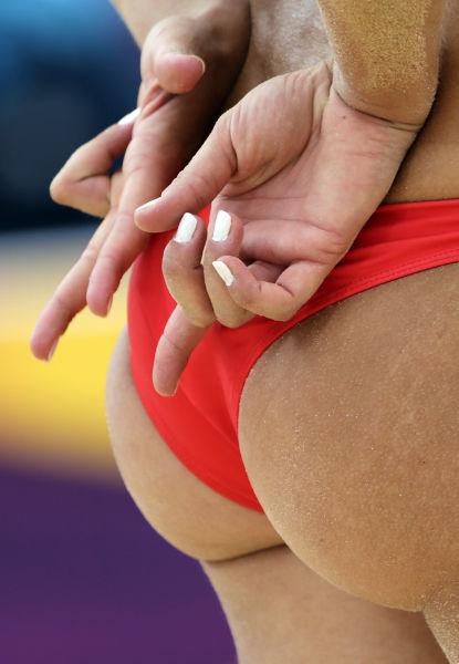 Understanding Volleyball Hand Signals