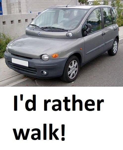 Car-Themed Jokes