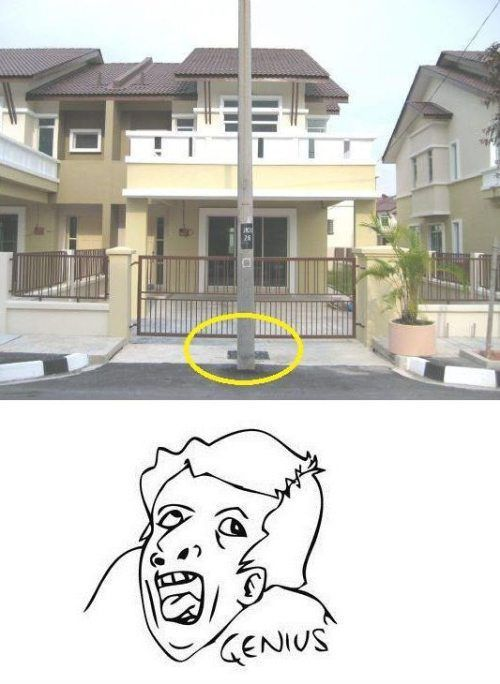 Epic Construction Fails