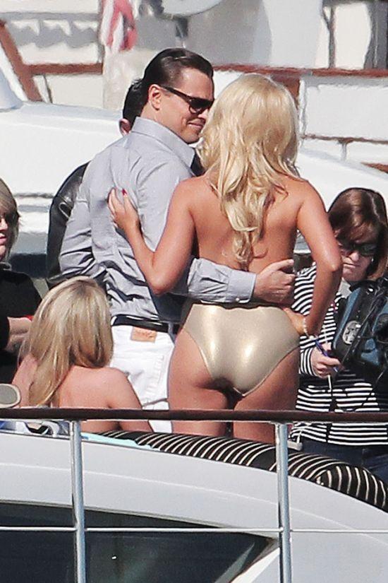 More Girls for Leonardo DiCaprio