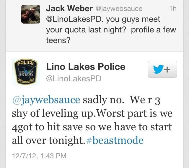 Proof That Cops Can Be Cool Too