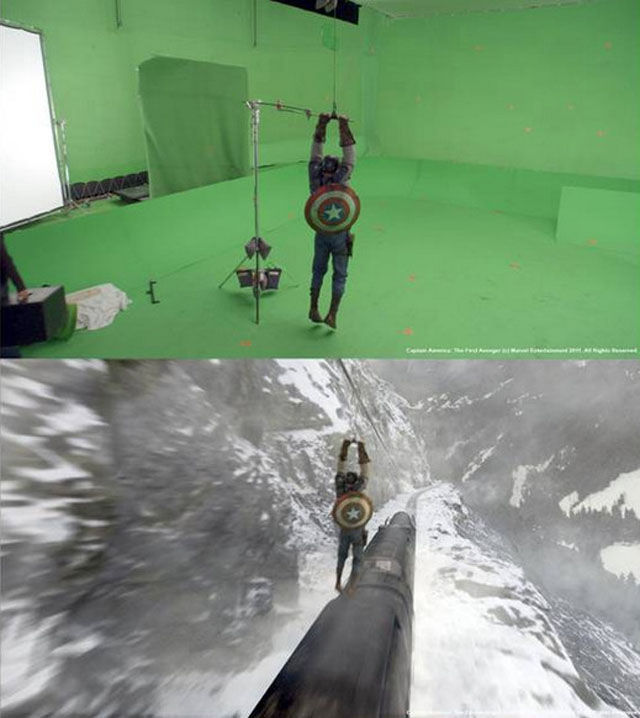 Why Visual Effects Artists Are the Magicians of the Film World