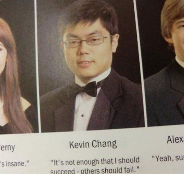 Why Yearbook Photos are the Worst Tradition Ever