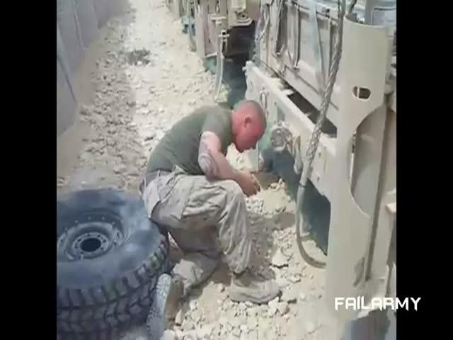 Military Fails Compilation