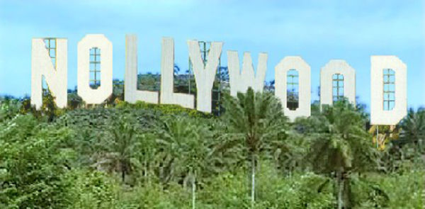 Nollywood is Nigeria's Hollywood