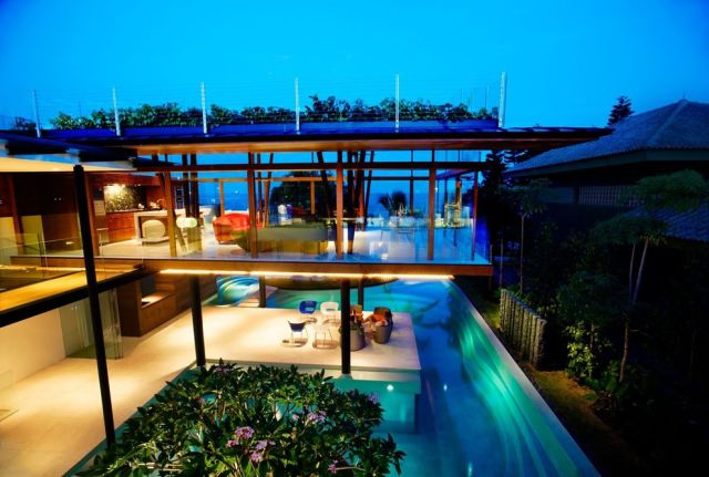 Homes That Will Make You Green with Envy