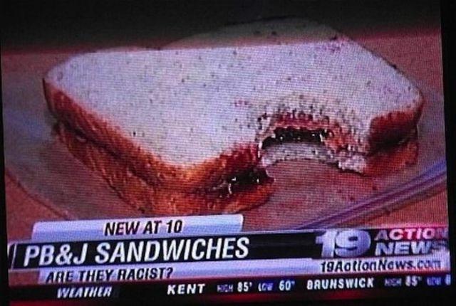 The Weirdest Local News Captions Seen Recently