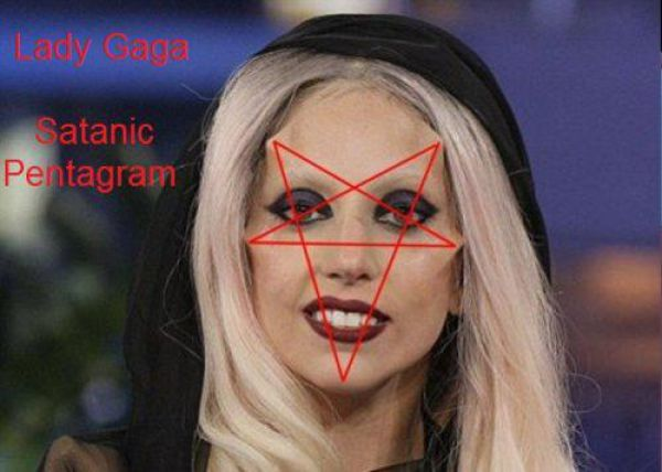 Actual Proof That the Illuminati Exists